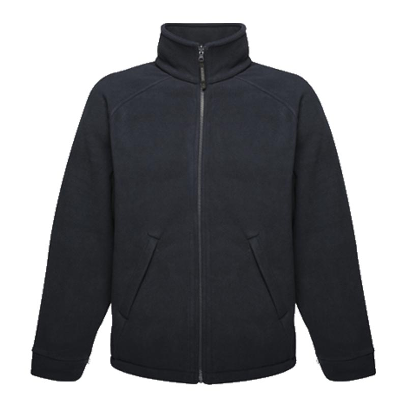 380gsm 100% Polyester Sigma Heavyweight Fleece - RJAA500-navy