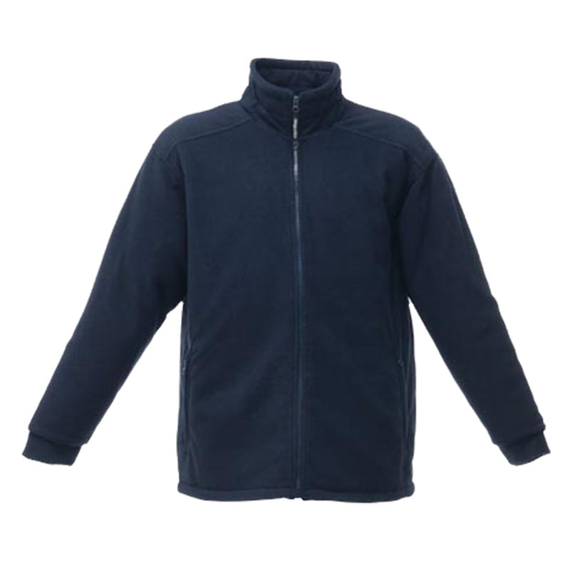 250gsm 100% Polyester Asgard II Quilted Fleece - RJAA530-navy