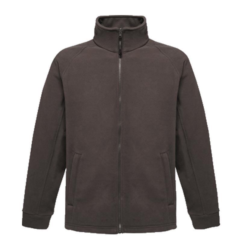 280gsm 100% Polyester Thor III Fleece - RJAA532-seal-grey