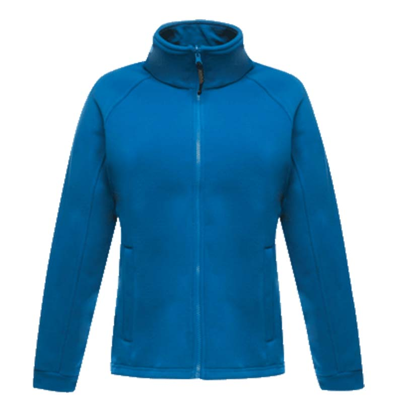 280g 100% Polyester 'Thor III' Ladies Fleece - RJAL541-oxford-blue