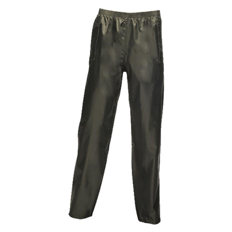 Hydrafort Polyester Stormbreak Overtrouser - RTRA308-dark-olive