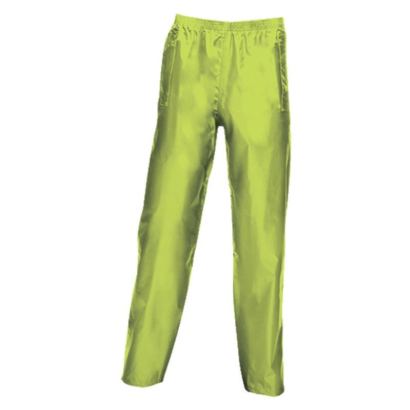 Hydrafort Polyester Stormbreak Overtrouser - RTRA308-yellow