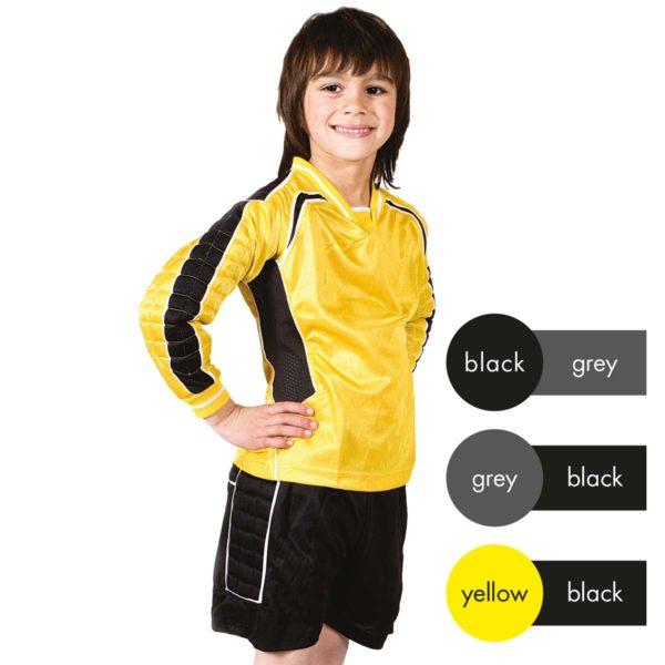 Kids Goal-Keepers Kit TGKK01