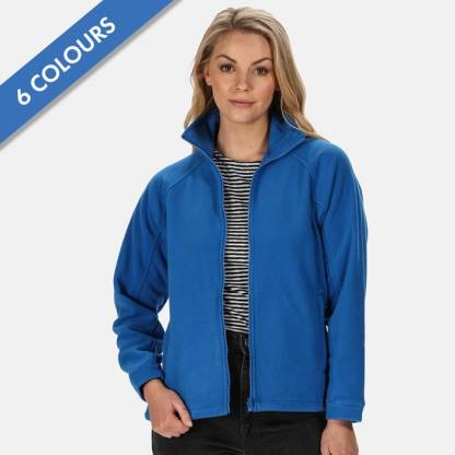 280g 100% Polyester 'Thor III' Ladies Fleece - RJAL541