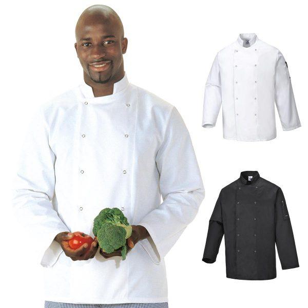 Suffolk Chefs Jacket-WCJA833-main