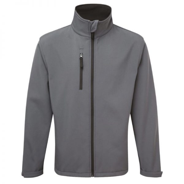 SELKIRK Waterproof Windproof Softshell - WJAA204-grey