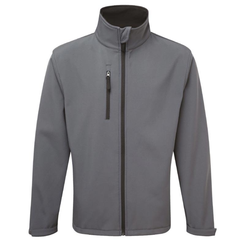SELKIRK Waterproof Windproof Softshell - WJAA204-grey