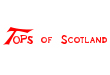 Tops of Scotland Brand Logo 110x75px