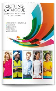 CKL CATALOG 3 : Garments for Print & Embroidery Welcome to CKL Catalog 3! Here, you'll find a huge range of fantastic products covering promotional leisurewear, workwear, sports wear and kids clothing. Almost everything here can be printed or embroidered! (97.5 MB)