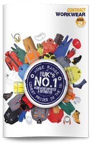 CKL CATALOG 2 : Contract Workwear Our 'Contract Workwear' catalogue contains over 1,000 workwear & PPE products for the mid-market level to cover almost every conceivable requirement.
