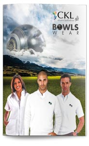 CKL National Supplier of Bowls Wear - We offer one of the largest multi-brand selections in the UK