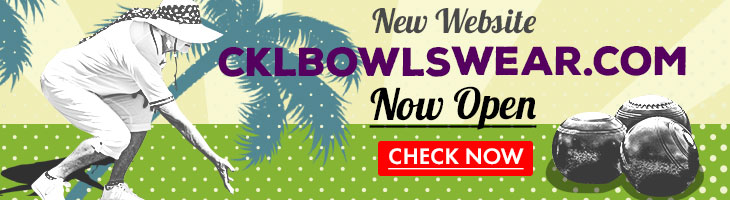 NEW CKL Bowlswear Website