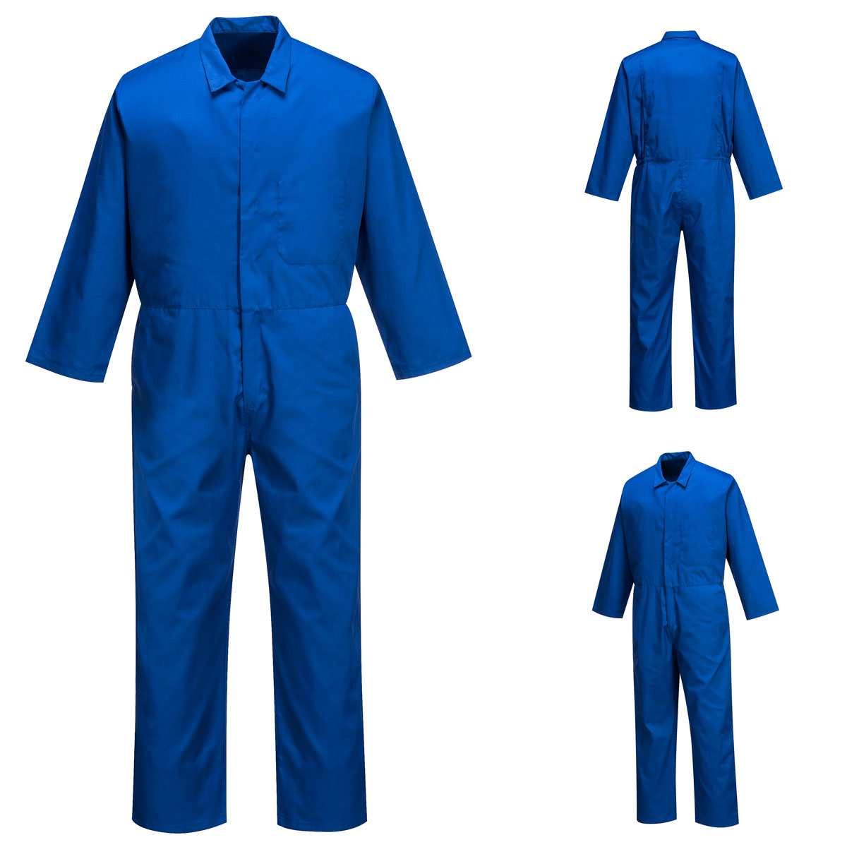 Food Coverall - 2201RBR