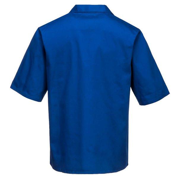 Baker Shirt Short Sleeves - 2209RBR_R
