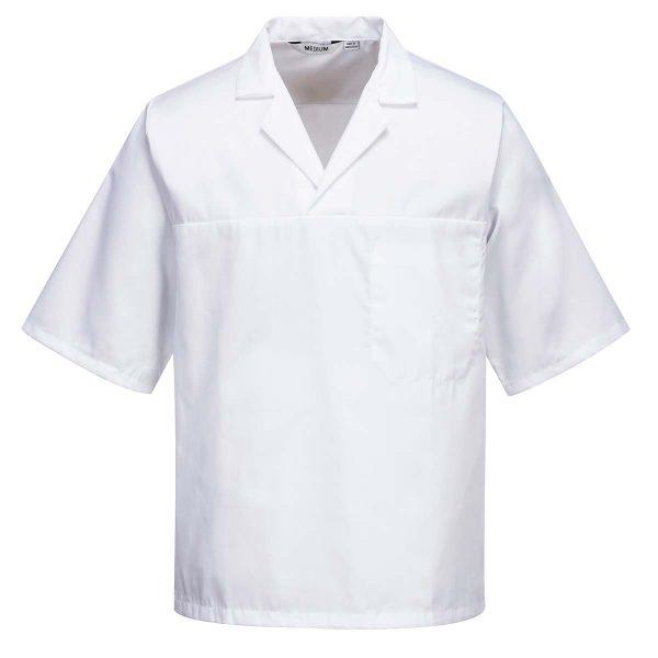 Baker Shirt Short Sleeves - 2209WHR