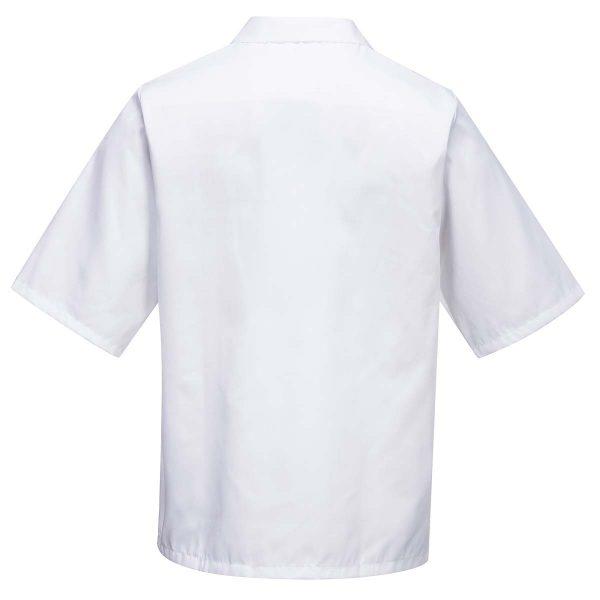 Baker Shirt Short Sleeves - 2209WHR_R