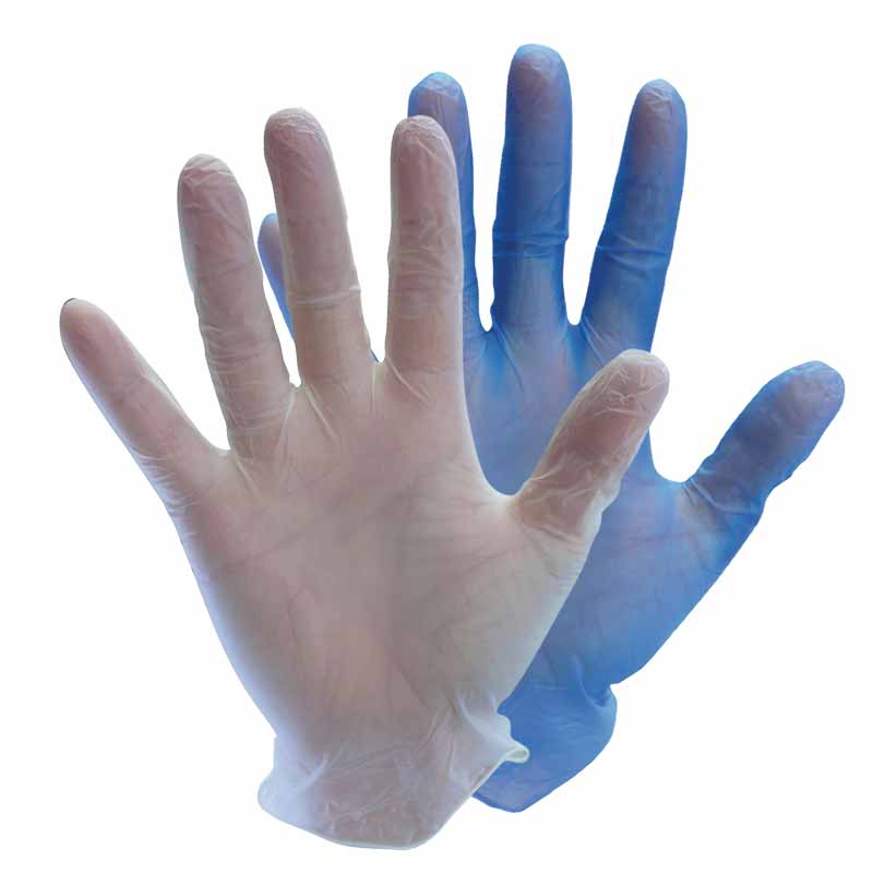 Powdered Vinyl Disposable Glove - A900
