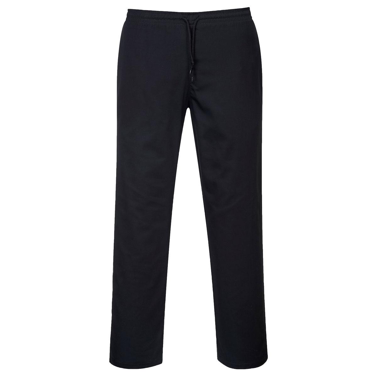 Drawstring Trousers - C070