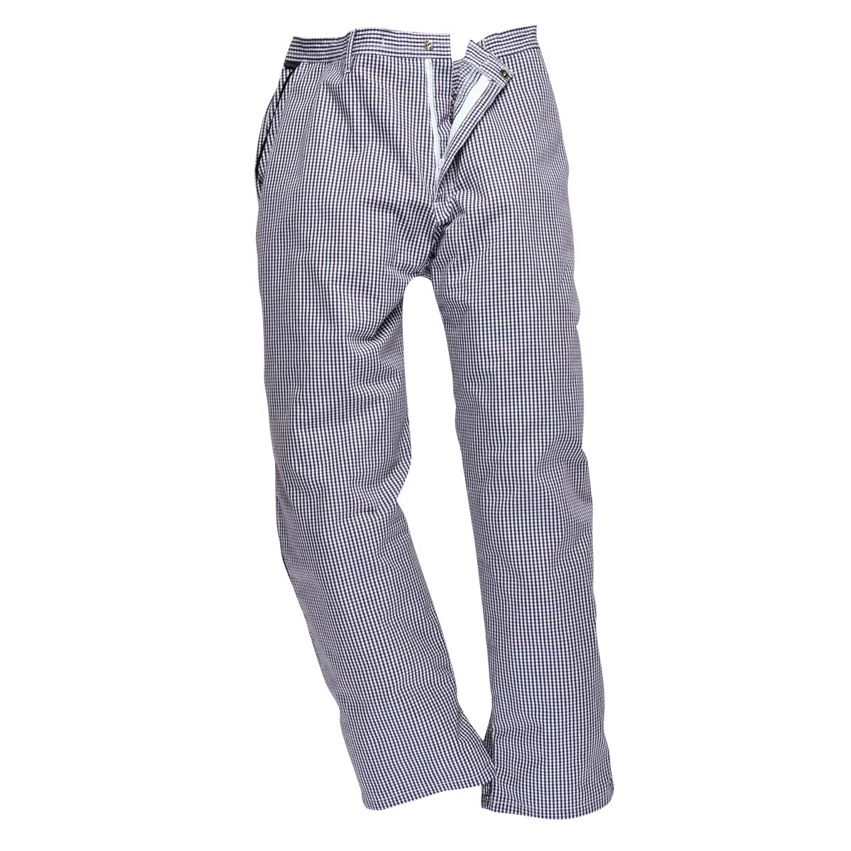 Barnet Chefs Trousers - C075