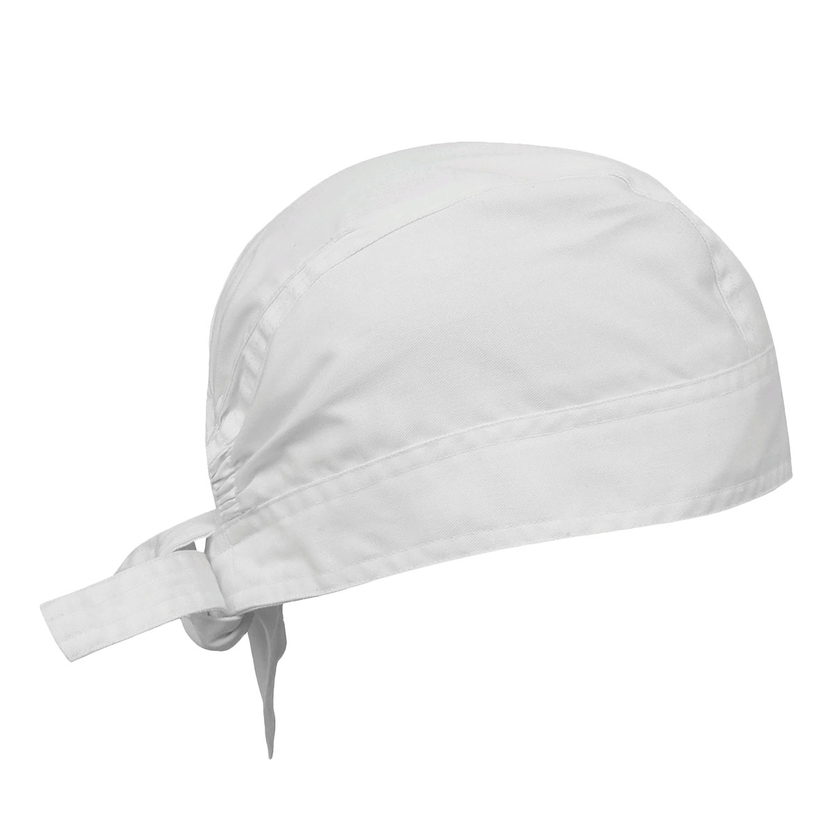 Value Chefs Bandana - CBA1_WHITE