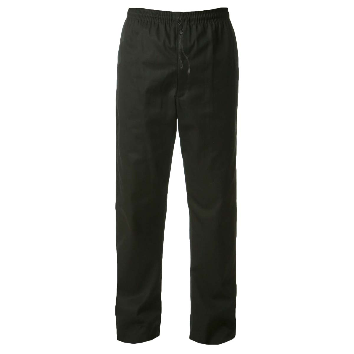 Chefs Trousers - CCTR1-BLACK