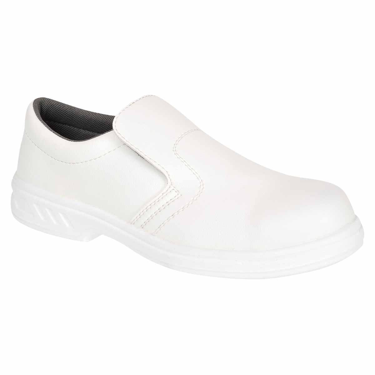 Occupational Slip On Shoe - FW58