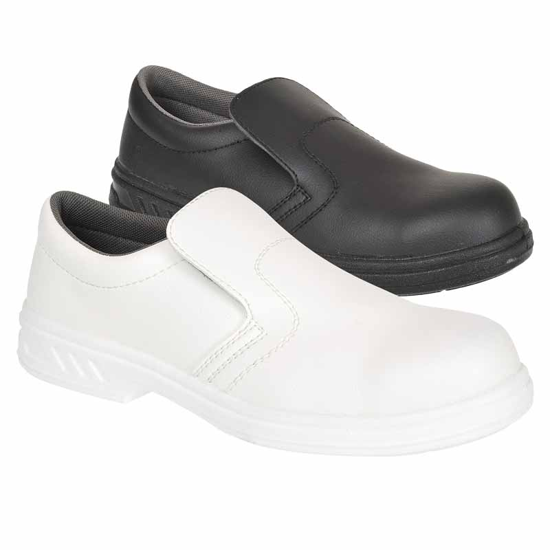 Slip On Safety Shoes S2 - FW81