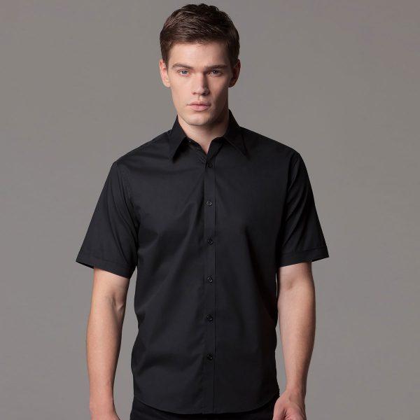 Hospitality Shirt Short Sleeve - KK120