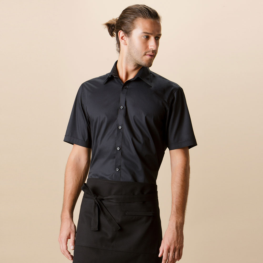 Hospitality Shirt Short Sleeve - KK120