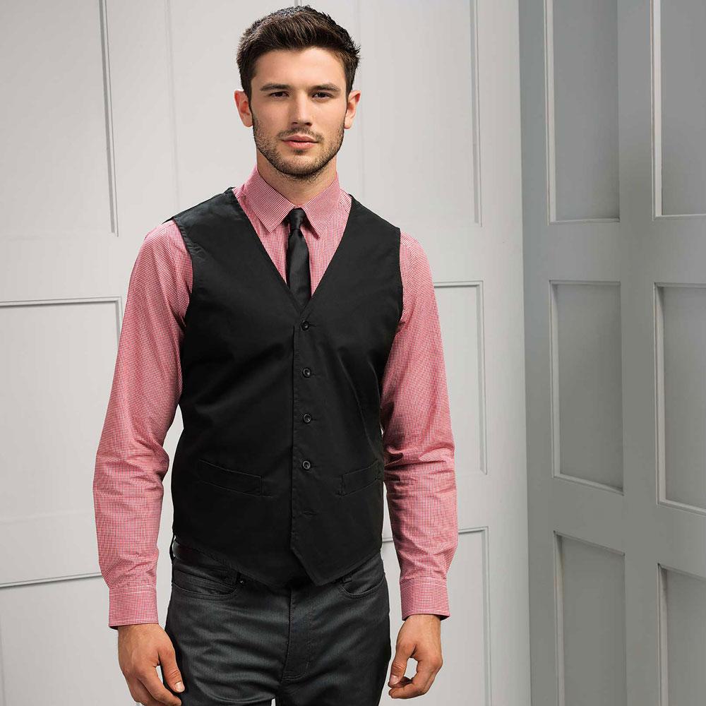Mens Hospitality Waistcoat - PR620