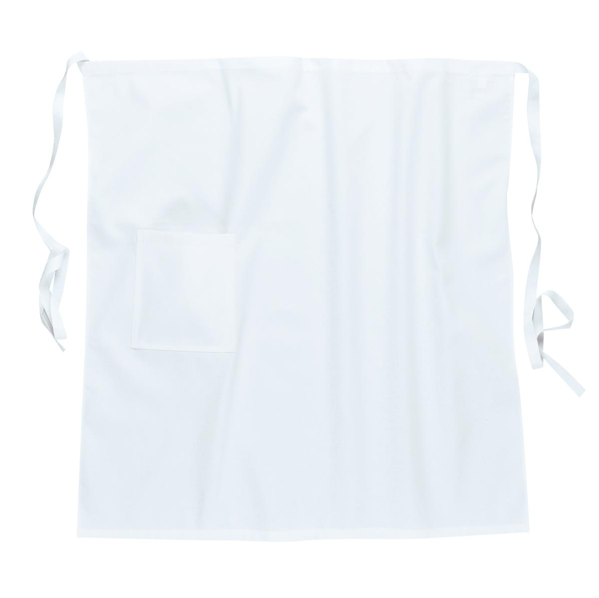 Waist Apron with Pocket - S794WHR
