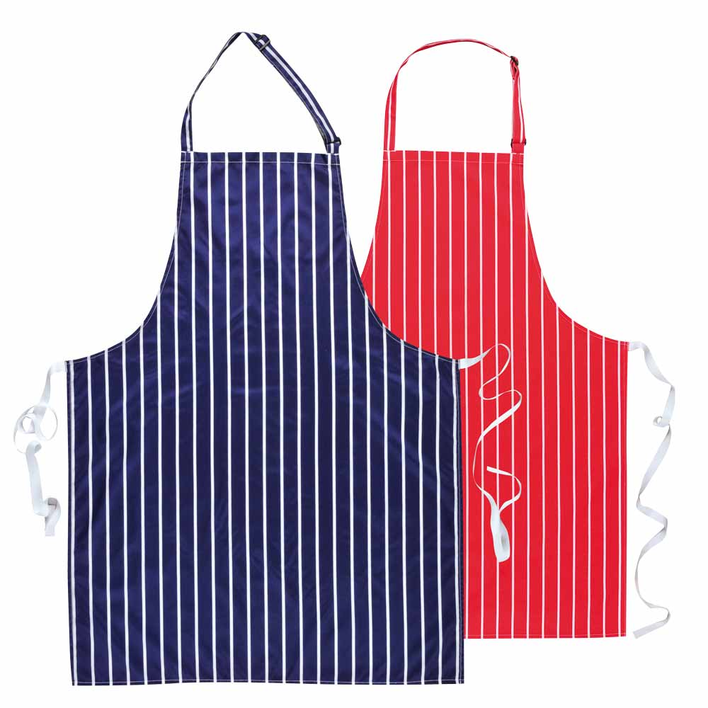 Waterproof Bib Apron - S849