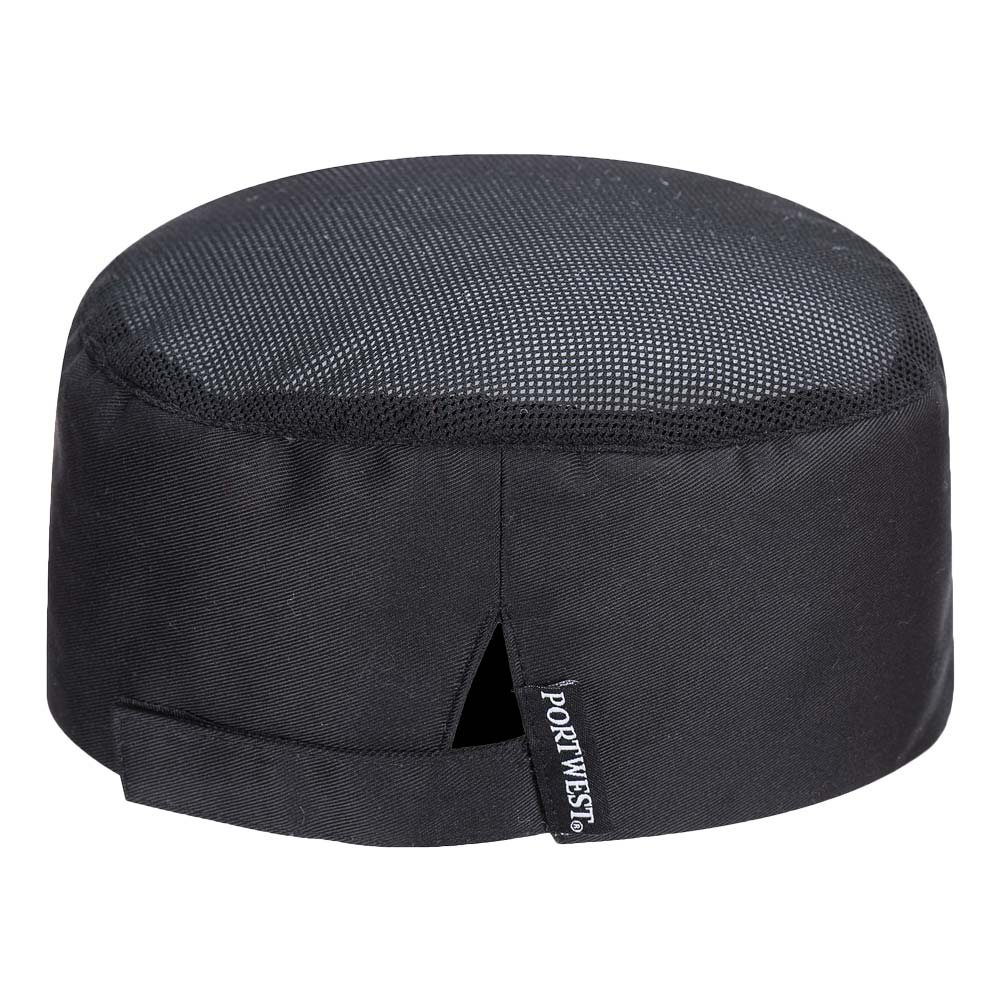 MeshAir Skull Cap - S900_Black