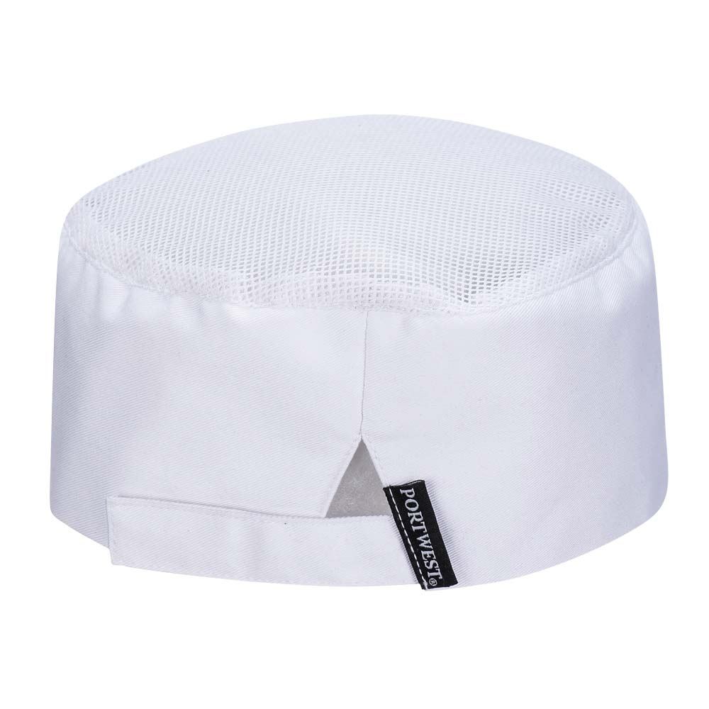 MeshAir Skull Cap - S900_white