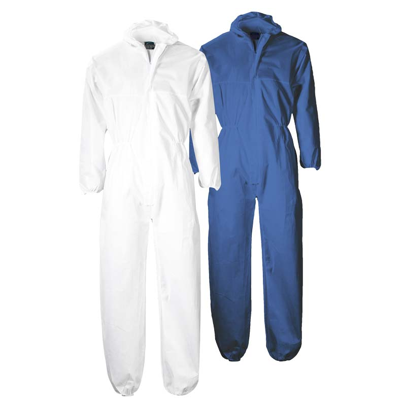 Coverall PP 40g - ST11