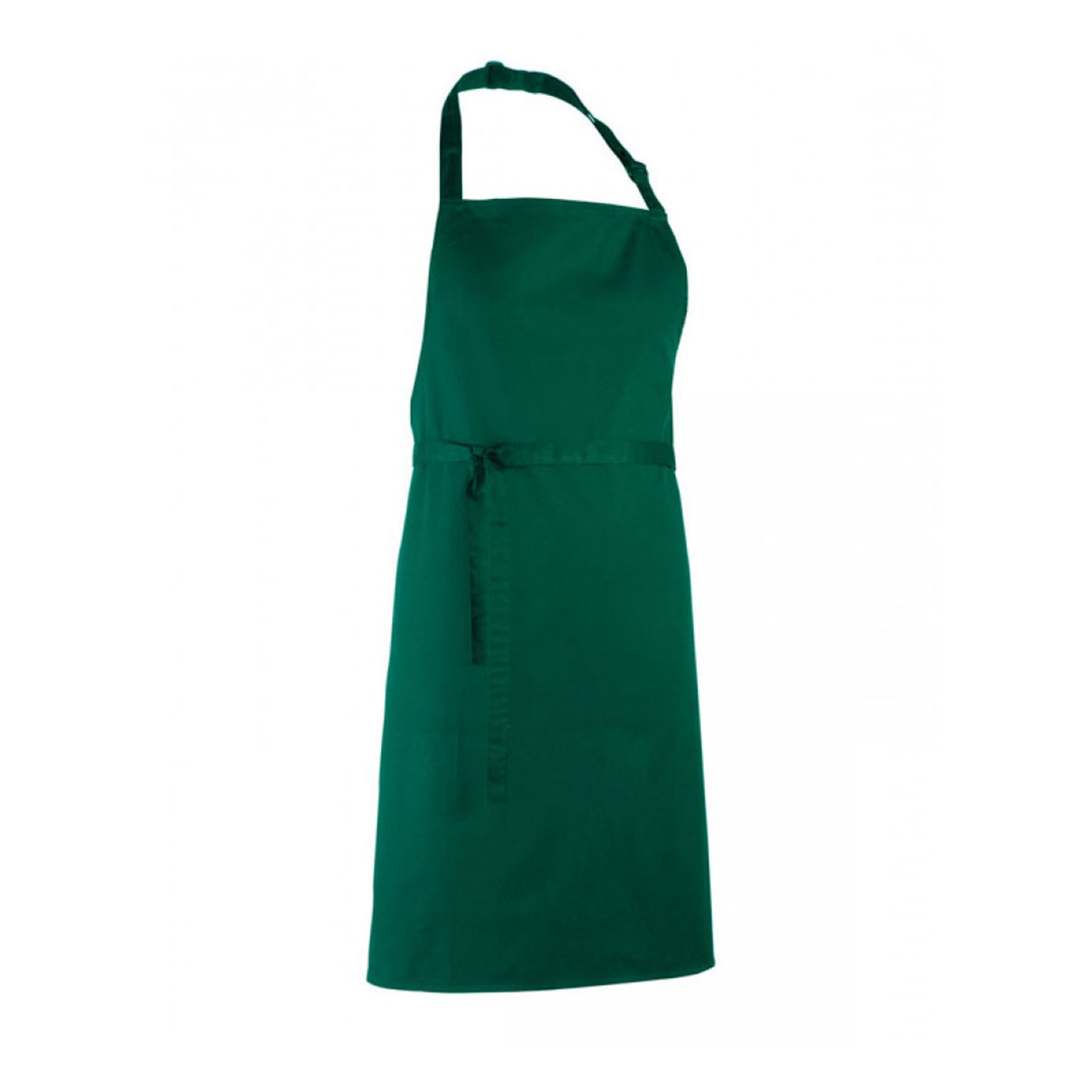 Colours Collection Bib Apron - pr150_bottle
