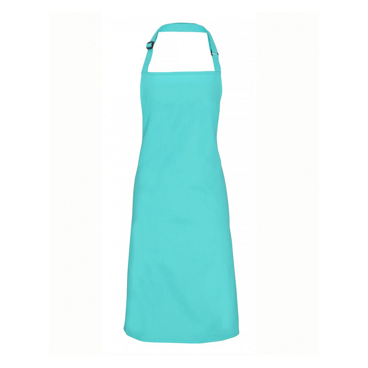 Colours Collection Bib Apron - pr150_duck_egg