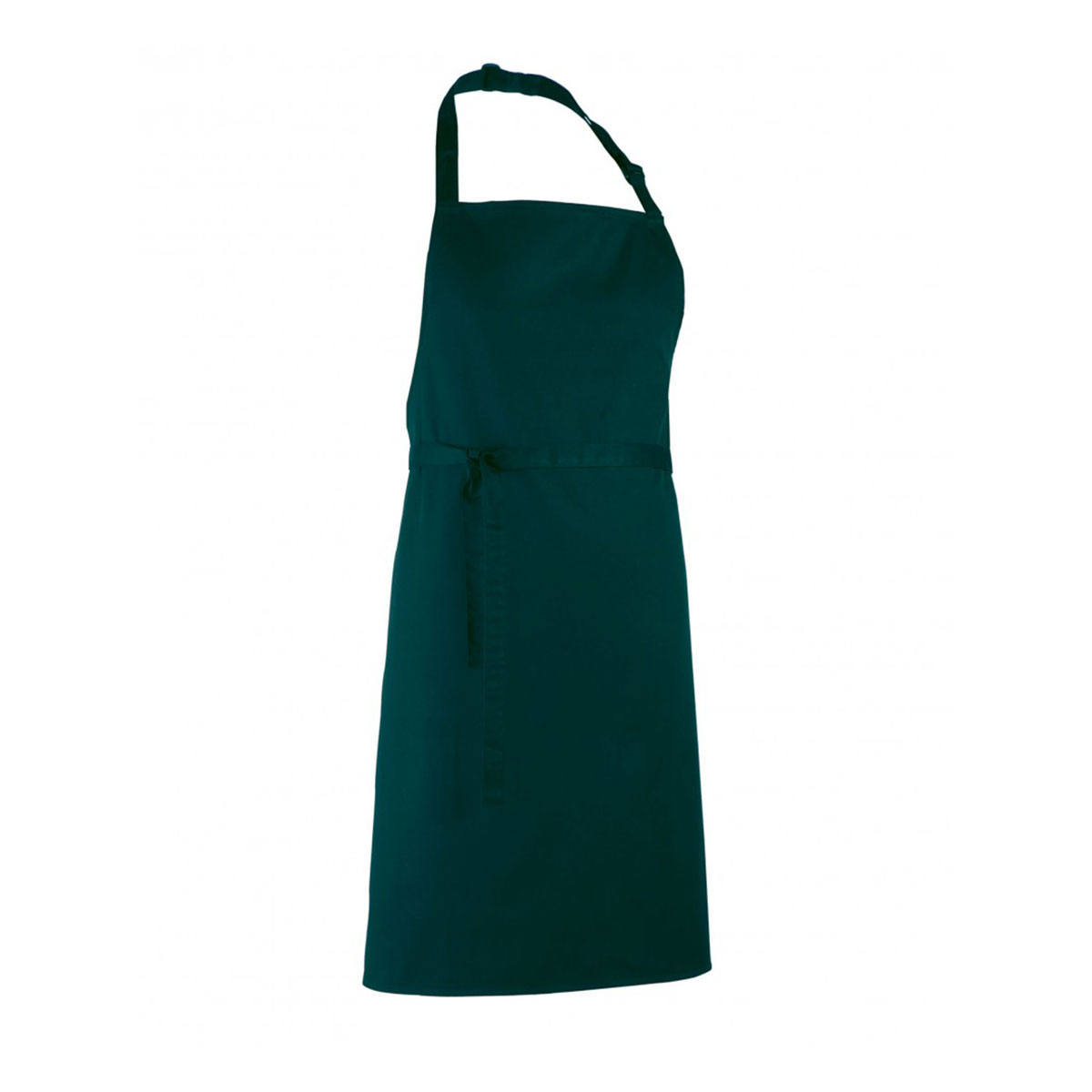 Colours Collection Bib Apron - pr150_peacock