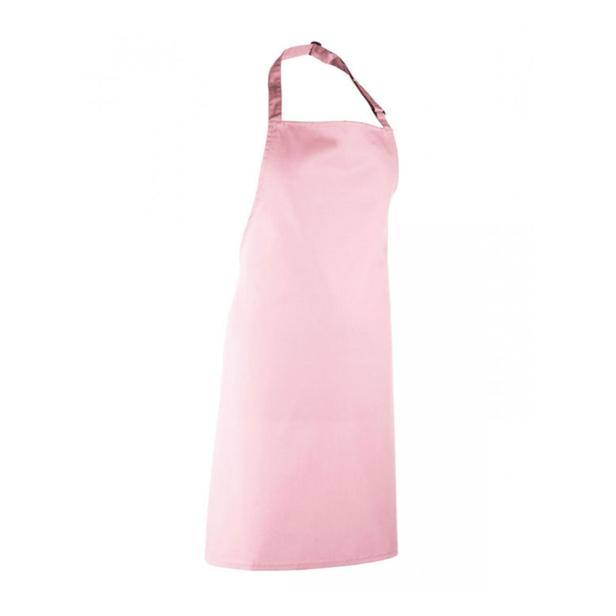 Colours Collection Bib Apron - pr150_pink