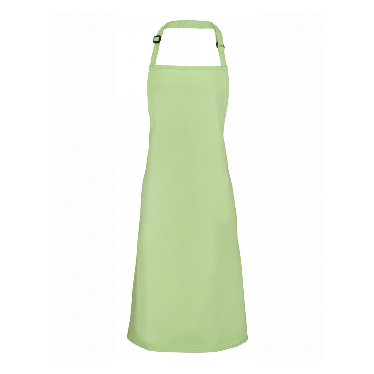 Colours Collection Bib Apron - pr150_pistchio