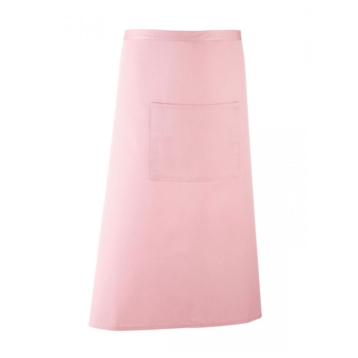 Colours Hospitality Apron - pr158_pink