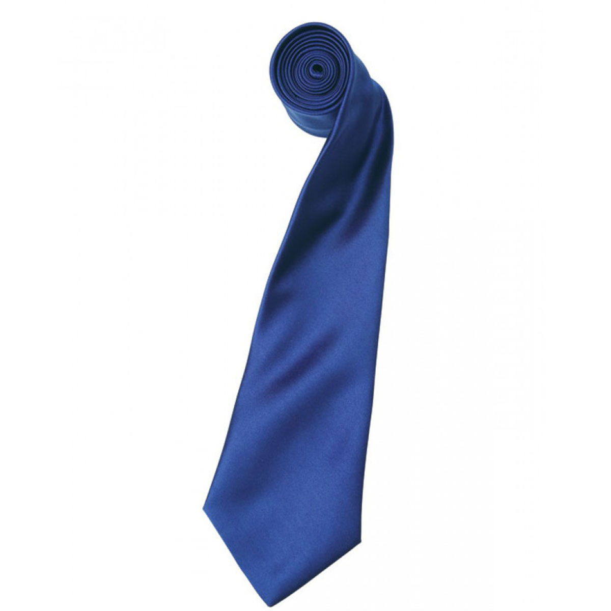 Colours Satin Tie - pr750-marine-blue_2