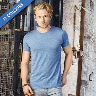 HD T-Shirt - Slim Fit, Soft Finish Poly-Cotton - JTA165 - 165