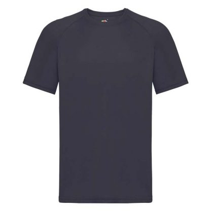 (Poly) Performance T-Shirt - FPTA - 61-390-navy