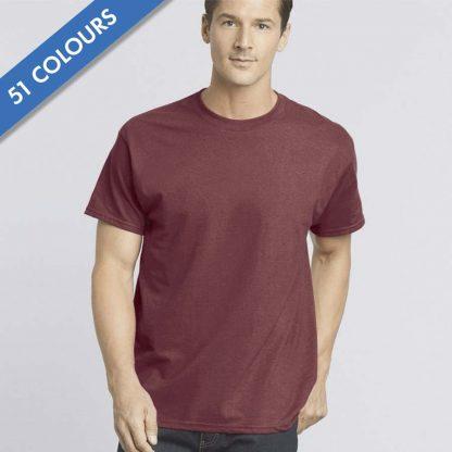 Heavy Cotton T-Shirt - GD05