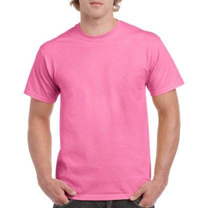 Heavy Cotton T-Shirt - GD05-G5000-azalea