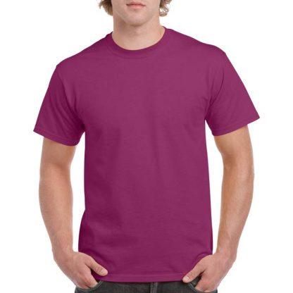 Heavy Cotton T-Shirt - GD05-G5000-berry