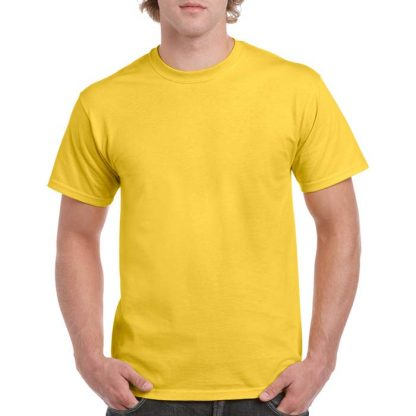 Heavy Cotton T-Shirt - GD05-G5000-daisy