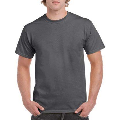 Heavy Cotton T-Shirt - GD05-G5000-dark-heather