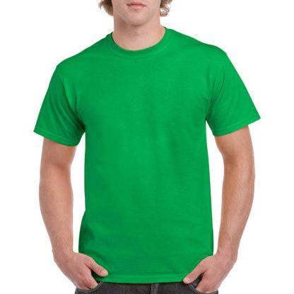 Heavy Cotton T-Shirt - GD05-G5000-irish-green